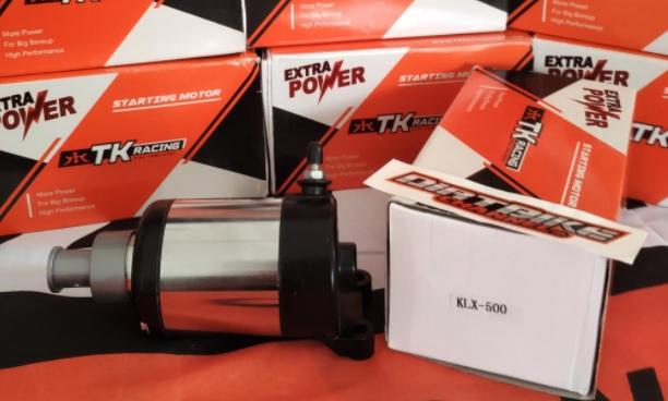 Jual produk TK Racing